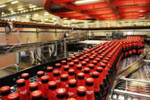 Estrella Damm Brewery Guided Tour with Tasting