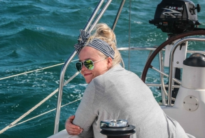 Exclusive 5 Hours Sailing Experience From Port Vell