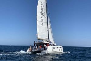 Exclusive Catamaran Sailing Experience
