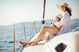 Family Sailing Tour