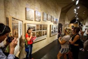 Fast-Track Access: Sagrada Familia 1.5-Hour Guided Tour