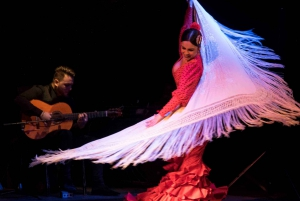 Flamenco Show at City Hall Theater