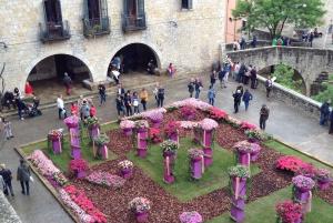 From Barcelona: Costa Brava and Gerona Tour