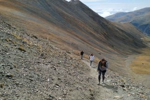 From Barcelona: Small-Group Pyrenees Hike with a Local Guide