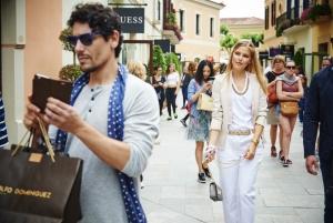 From Luxury Transfers to La Roca Village