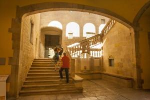 Gaudi's Barcelona 2-Hour Segway Tour