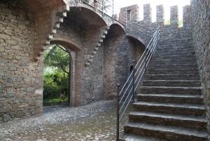 Gaudí's Bellesguard Tower with Optional Tour