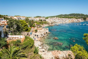 Girona and Costa Brava Small Group Day Trip from Barcelona