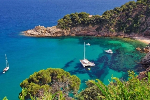 Girona and Costa Brava Tour with Hotel Pickup in Barcelona