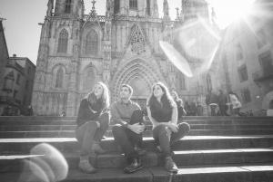 Gothic Quarter Barcelona: Photoshoot Tour