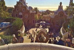 Gothic Quarter Walking Tour with Churros