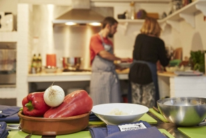 Grandma's Cooking Barcelona: A Hands-On Cooking Experience