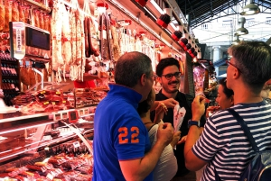 Guided Street Food Tour