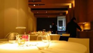 Hisop Restaurant in Barcelona