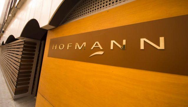 Hofmann Restaurant in Barcelona