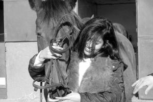 Horseback Riding Tour and Wine Tasting in Penedés