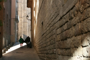 Jewish Quarter 2-Hour Walking Tour