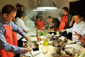 La Boqueria Market Tour and Cooking Class