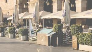 La Gavina Restaurant in Barcelona