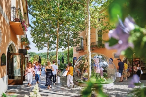 La Roca Village Shopping Experience and Gift Card