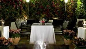 Le Quattro Stagioni Restaurant in Barcelona