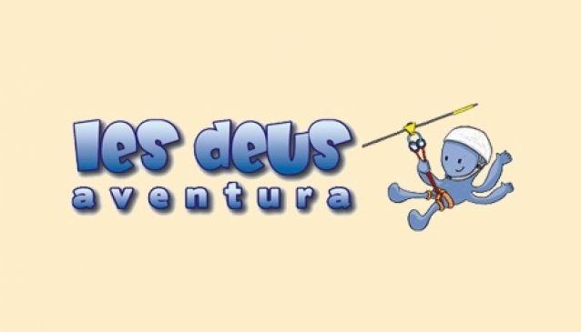 Les Deus Aventura