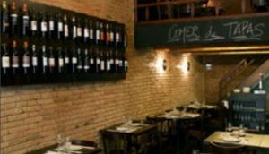 Lonja de Tapas Restaurant in Barcelona