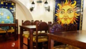 Los Azulejos Restaurant in Barcelona
