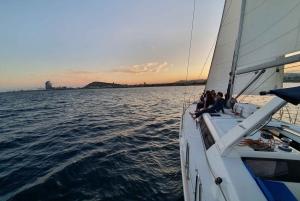 Luxury Private Sunset Yacht Cruise