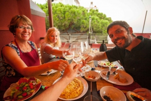 Market to Fork: Market Tour and Private Cooking Class