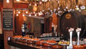 Mikel Etxea Restaurant in Barcelona