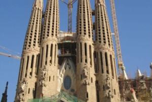 Montserrat & Artistic the Best of Gaudí