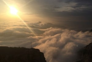 Montserrat Monastery: Guided Tour with Early Access