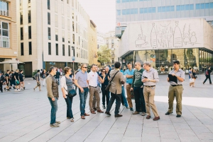 Myths and Legends Tour of the Gothic Quarter