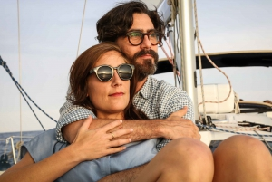 Barcelona: Live Music and Sailing Experience from Ṕort Vell