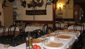 O Meu Lar Restaurant in Barcelona