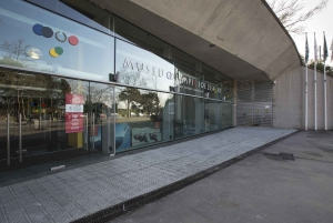 Olympic and Sport Museum Entrance Ticket