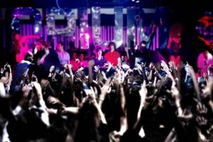 Opium VIP Night Tour