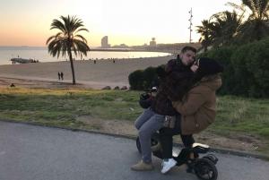 Panoramic eScooter Tour