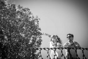 Park Güell Photoshoot Tour