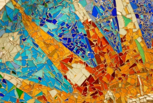 Park Güell: Skip-the-Lines Guided Tour