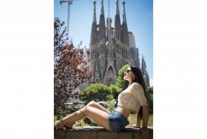 Photoshoot in Scenic Locations
