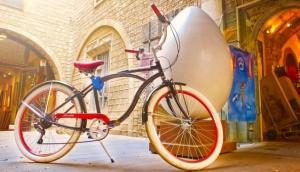 Plan Bike Barcelona