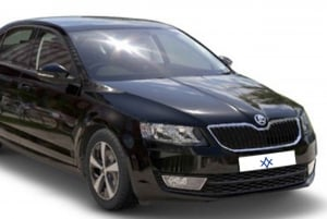 Private Airport Transfer to/from Barcelona