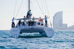 Private Catamaran Sailing Experience