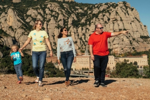 Private Day Trip from Magical Montserrat