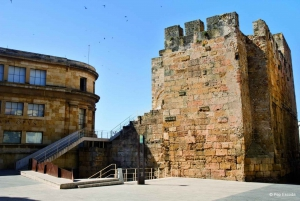 Private Full Day Tarragona & Sitges from Barcelona