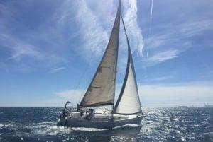 Private Sailing Boat Cruise