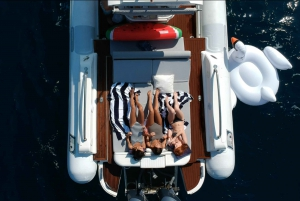 Private Speed Boat Experience