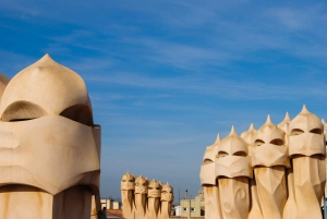 Private Tour of Casa Mila and Casa Vicens